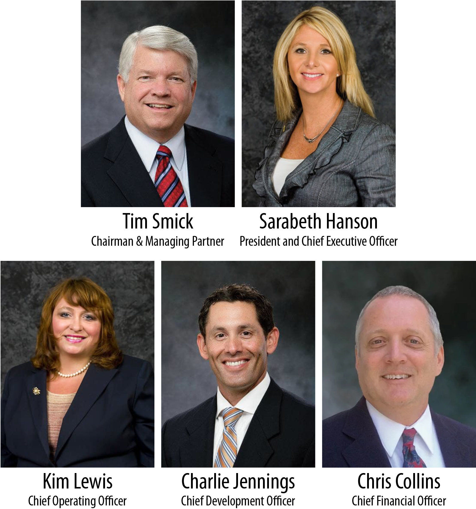 Harbor Retirement Associates - Leadership Team