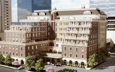 Ritz-Carlton Developer Pivots to Luxury Senior Housing