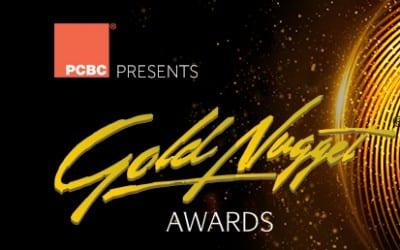 Gold Nugget Award of Merit Winner 2018