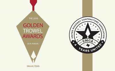 First Place Golden Trowel Awards