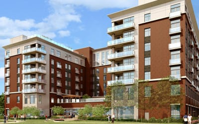 PRESS RELEASE: Construction Begins in Fairfax, Virginia