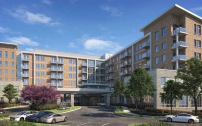 Silverstone Senior Living Makes Its Mark In Maryland