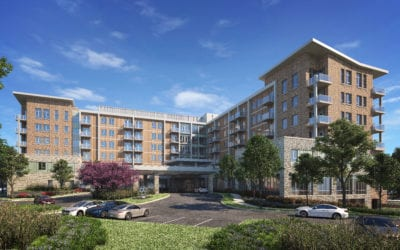 PRESS RELEASE: Construction Begins in Rockville, Maryland