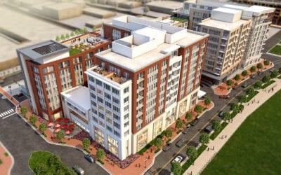 PRESS RELEASE: Construction Begins in Alexandria, Virginia