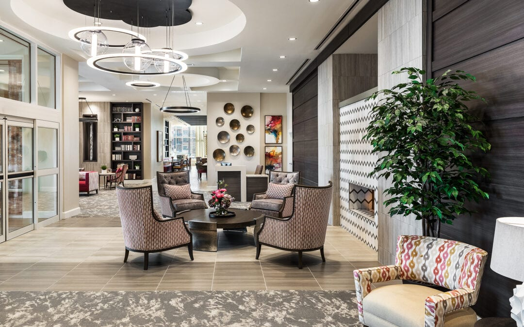 New assisted living communities debut in the Washington, D.C. area